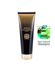 Gold Haircare Dream –...