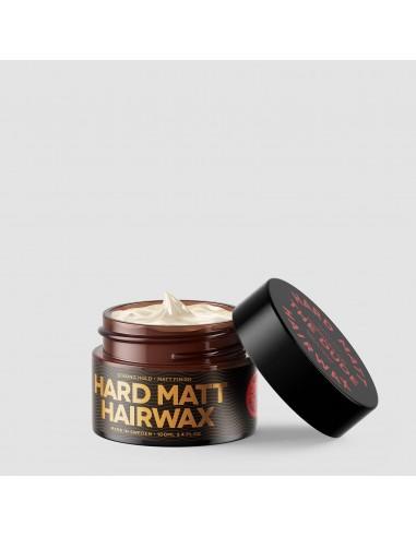 Waterclouds Hard Matt Hairwax 100g