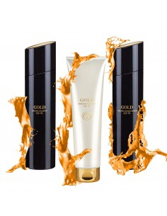 Gold Haircare Zestaw na...