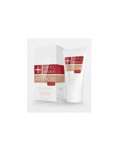 Peel Mission Anti Acne Cream krem do...