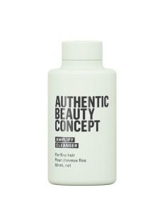 Authentic Beauty Concept...