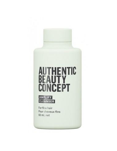 Authentic Beauty Concept AMPLIFY...