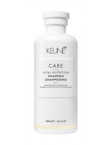 Keune Care Vital Nutrition Shampoo -...