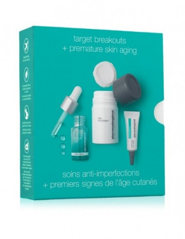 Dermalogica zestaw Active Clearing Kit