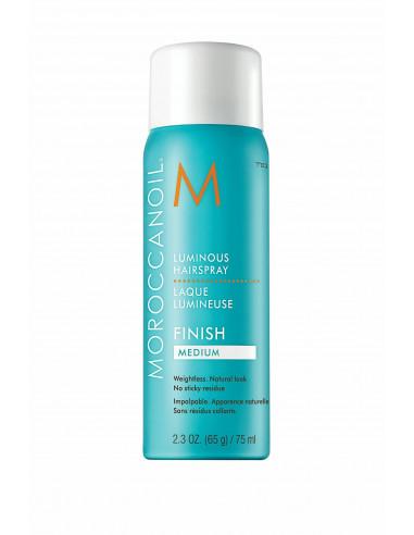 Moroccanoil Luminous Hairspray Medium...