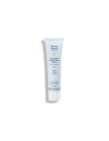 Dermomedica Antioxidant Mineral Cream...