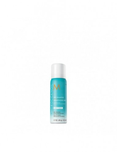Moroccanoil Dry Shampoo Light Tones 65ml