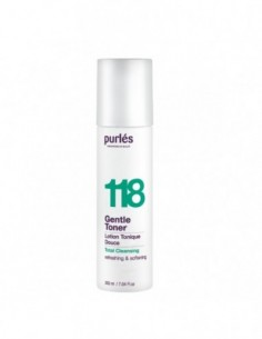 Purles Gentle Toner 200ml