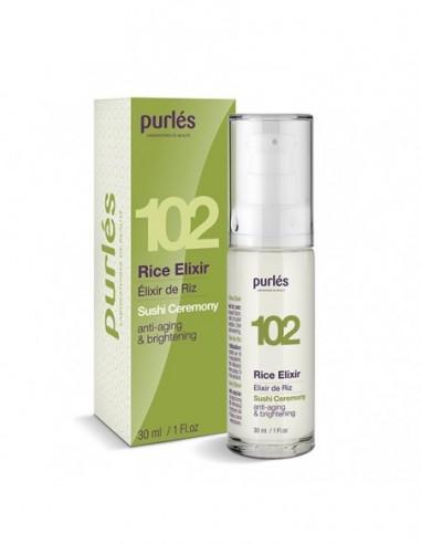 Purles 102 Rice Elixir 30ml