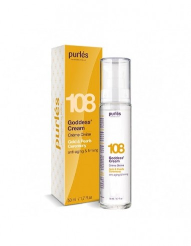 Purles 108 Goddess Cream 50ml