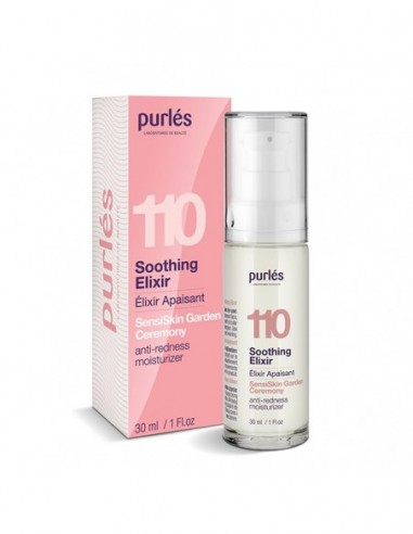 Purles Soothing Elixir 30ml