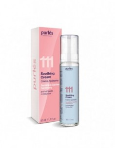 Purles Soothing Cream 50ml