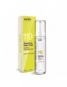 Purles Repairing Night Peel...