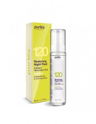 Purles 120 Restoring Night Peel 50ml