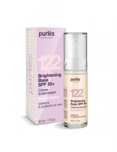 Purles Brightening Base SPF 50+ 30ml