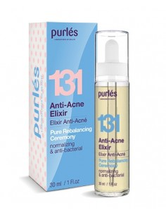 Purles Anti-Acne Elixir 30ml