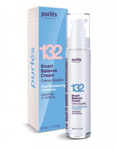 Purles Smart Balance Cream 50ml