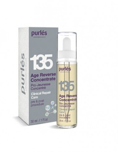Purles Age Reverse Concentrate 30ml