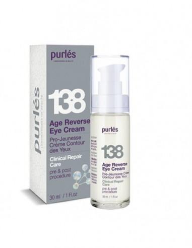 Purles Age Reverse Eye Cream 30ml