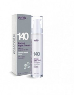 Purles Retinol Night Cream...