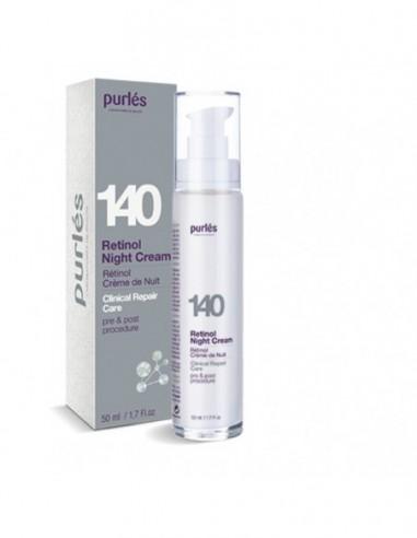 Purles Retinol Night Cream 50ml