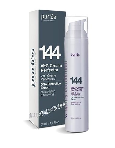 Purles VitC Cream Perfector 50ml