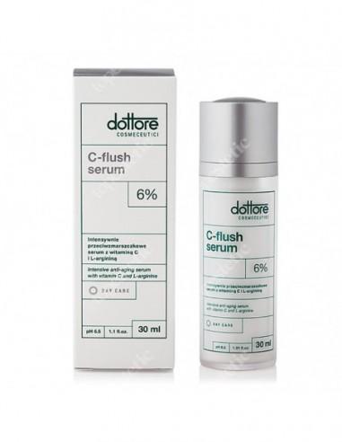 Dottore C flush serum 30ml