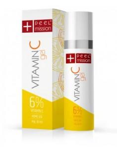Peel Mission Vitamin C gel...