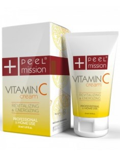 Peel Mission Vitamin C...