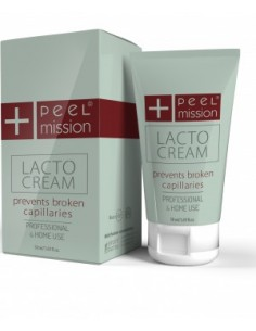 Peel Mission Lacto Cream 50ml