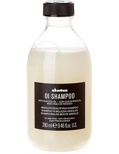 Davines OI shampoo - szampon odżywczy...