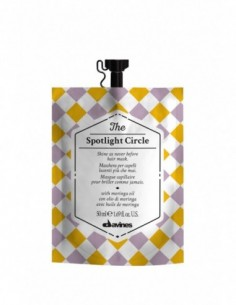 Davines The Spotlight...
