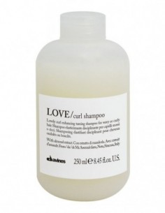 Davines Love Curl Shampoo...