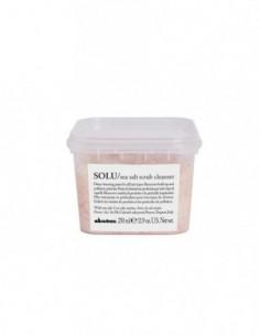 Davines Solu Sea Salt Scrub...