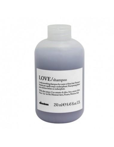 Davines Love Smooth Shampoo 250ml