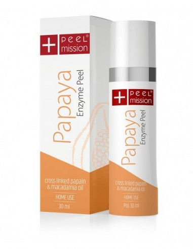 Peel Mission Papaya Enzyme Peel