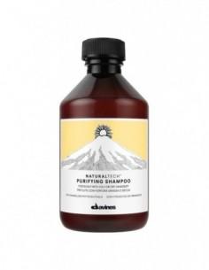 Davines Purifying Shampoo -...