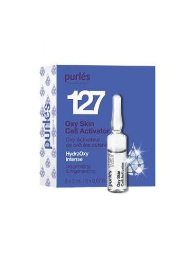 Purles 127 Oxy Skin Cell Activator 5x...