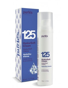 Purles 125 HyalurSoft Cream...