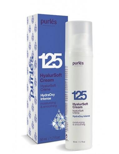 Purles 125 HyalurSoft Cream 50ml