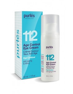 Purles 112 Age Control Eye...