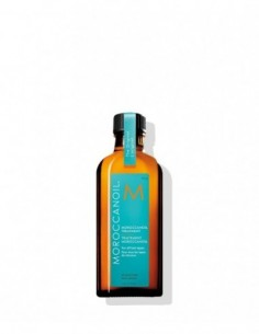 Moroccanoil Treatment...