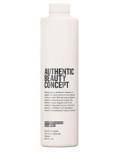 Authentic Beauty Concept Deep Shampoo...