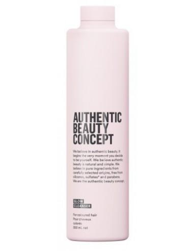 Authentic Beauty Concept Glow Shampoo...