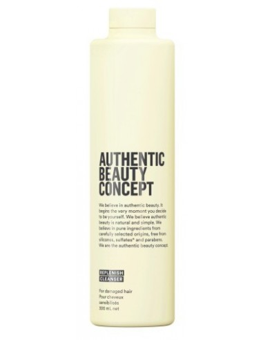 Authentic Beauty Concept Replenish...