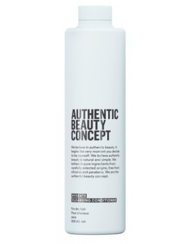 Authentic Beauty Concept Hydrate...