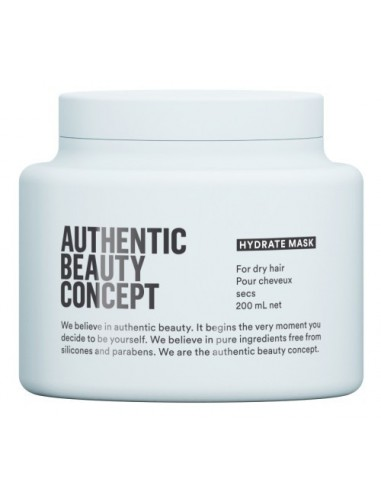 Authentic Beauty Concept Hydrate Mask...
