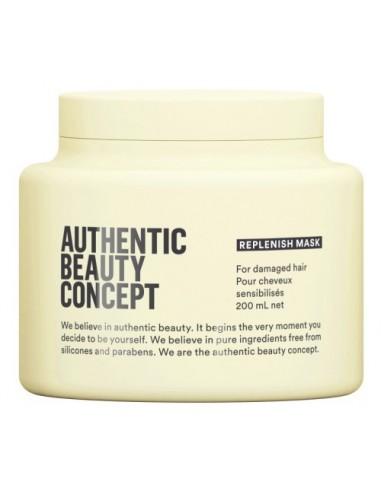 Authentic Beauty Concept Replenish...