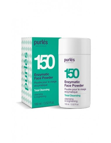 Purles Enzymatic Face Powder 100ml