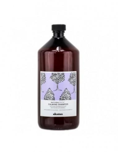 Davines Calming Shampoo 1000ml